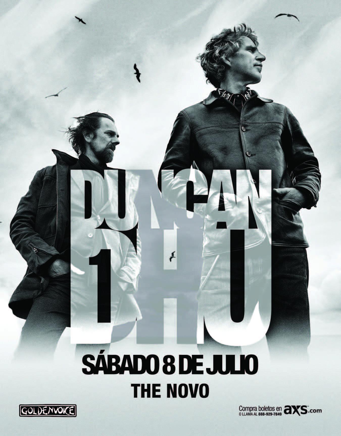 duncan dhu flyer